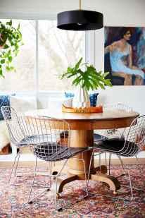Minimalist dining room decorating ideas (7)