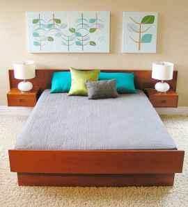 Modern midcentury bedroom ideas (19)
