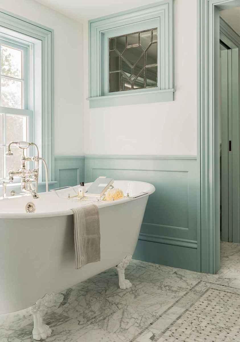 Rustic farmhouse bathroom design ideas (2)