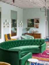 Simple 1 modern living room design ideas