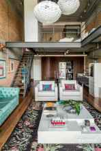 Simple 3 modern living room design ideas