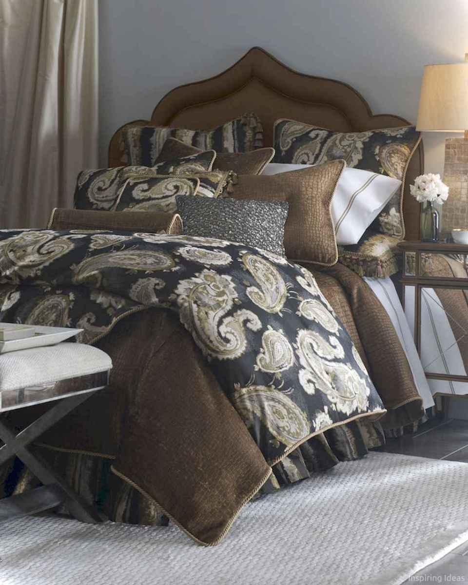 0006 luxurious bed linens color schemes ideas