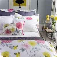 0018 luxurious bed linens color schemes ideas