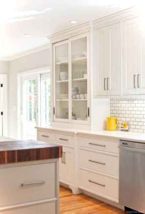 018 awesome modern farmhouse kitchen cabinets ideas