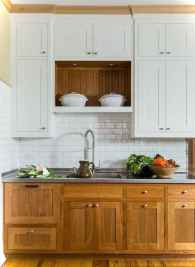 025 awesome modern farmhouse kitchen cabinets ideas