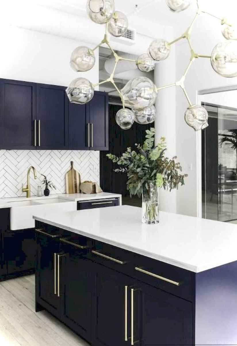 048 awesome modern farmhouse kitchen cabinets ideas