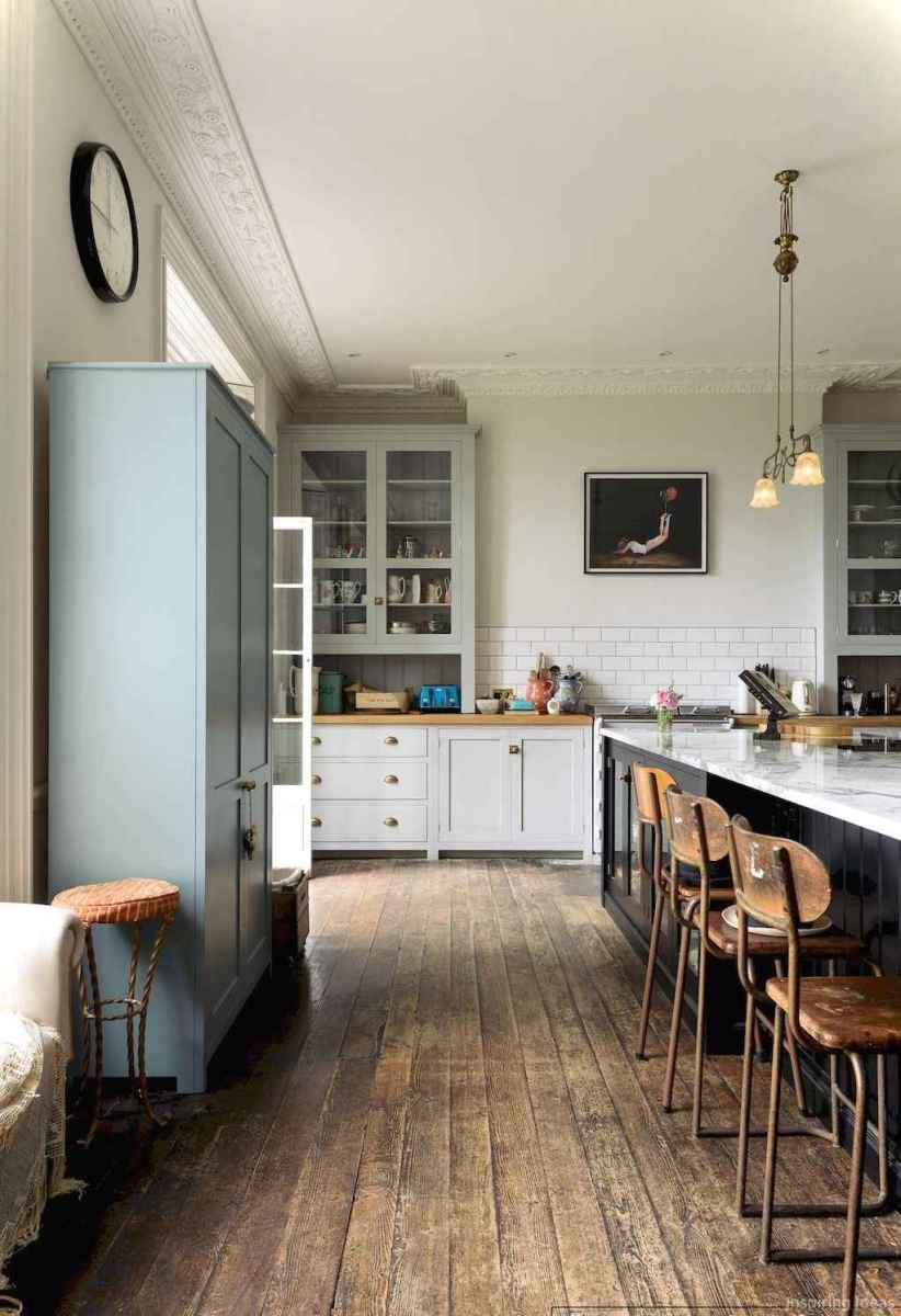 058 awesome modern farmhouse kitchen cabinets ideas