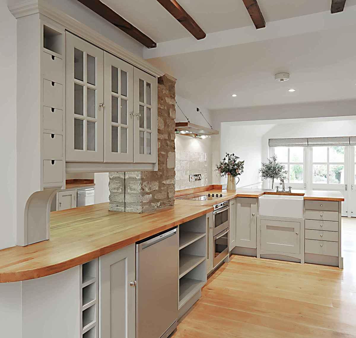 10 luxury modern kitchen ideas