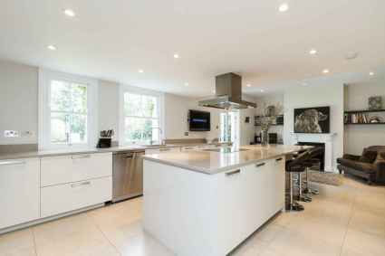 13 luxury modern kitchen ideas