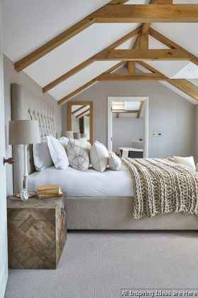 14 beautiful modern farmhouse bedroom master suite ideas