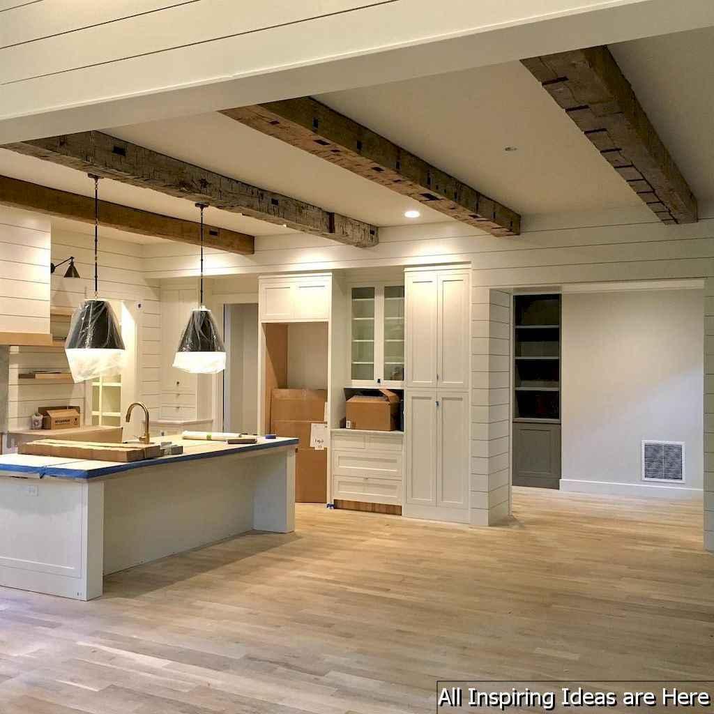 20 chic modern farmhouse kitchen decor ideas