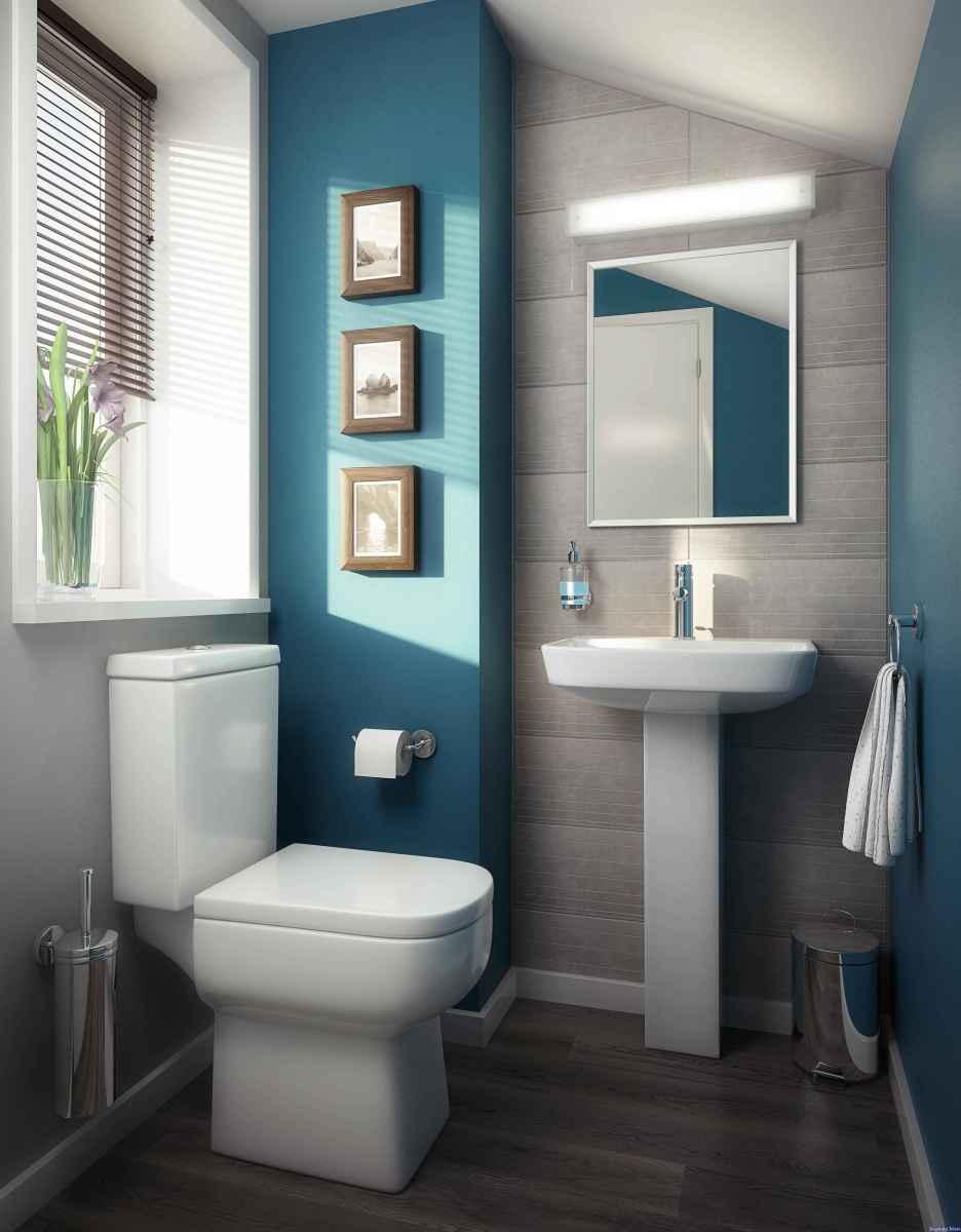20 clever small bathroom design ideas