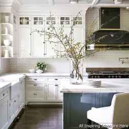 24 chic modern farmhouse kitchen decor ideas