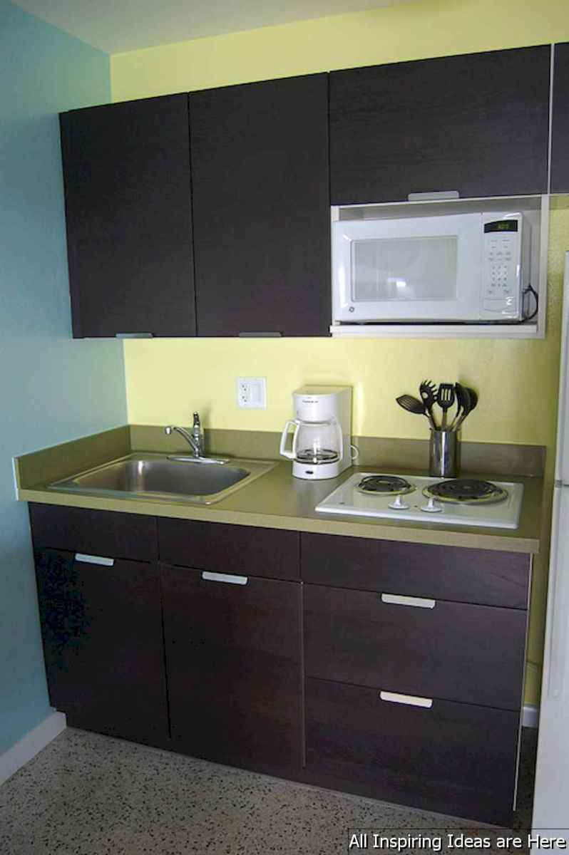 24 gorgeous midcentury modern kitchen decorating ideas