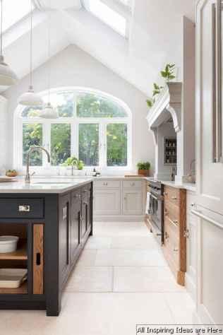 26 chic modern farmhouse kitchen decor ideas