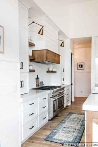 27 chic modern farmhouse kitchen decor ideas