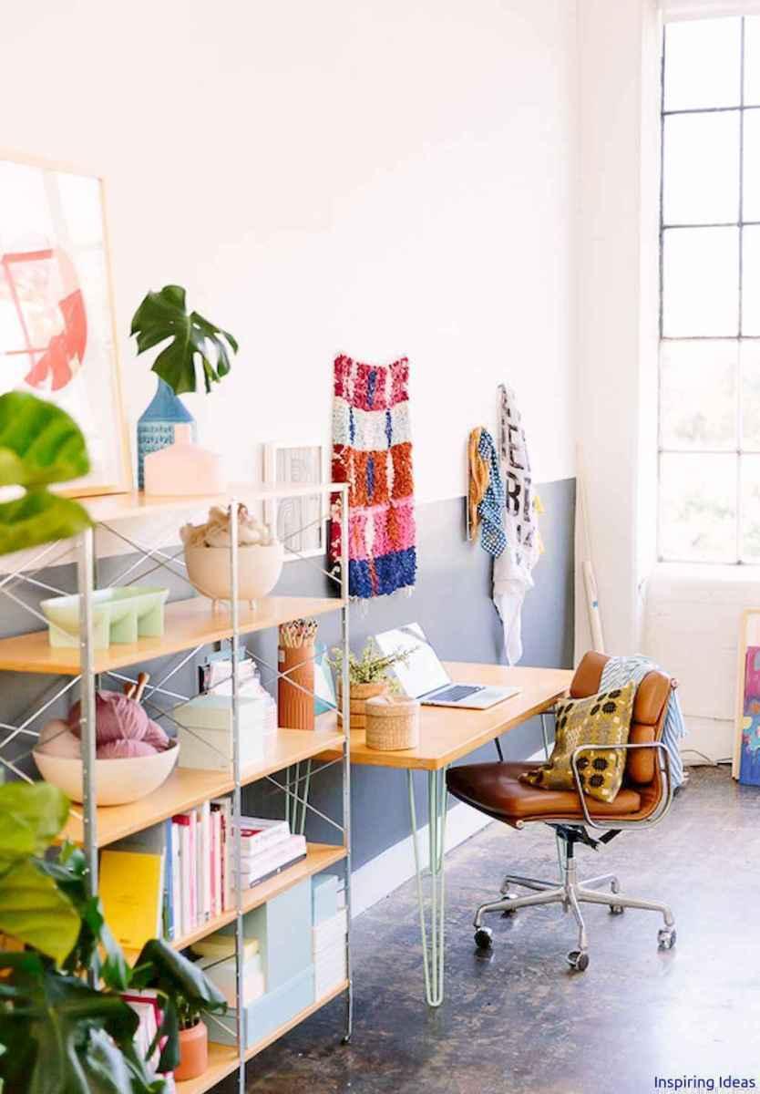 38 simple workspace office design ideas