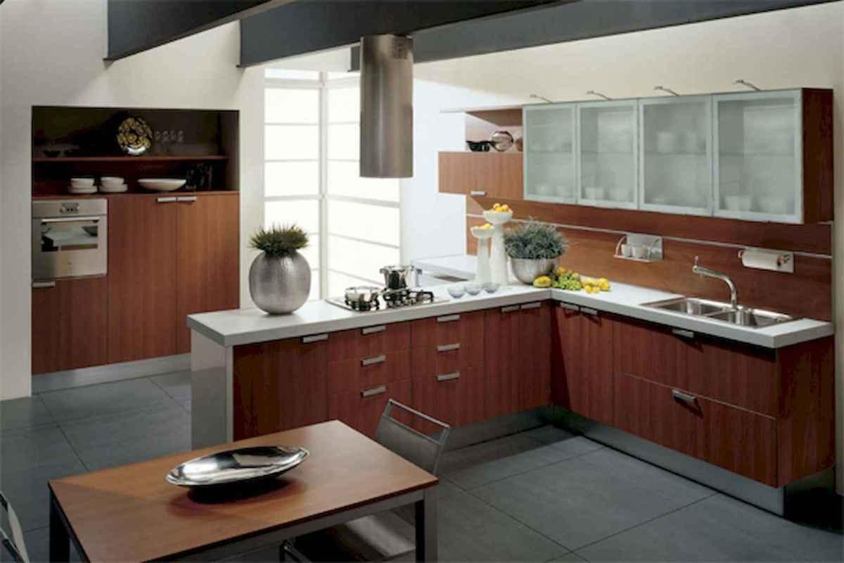 43 luxury modern kitchen ideas