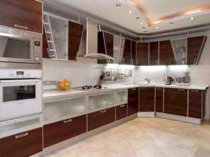 45 luxury modern kitchen ideas