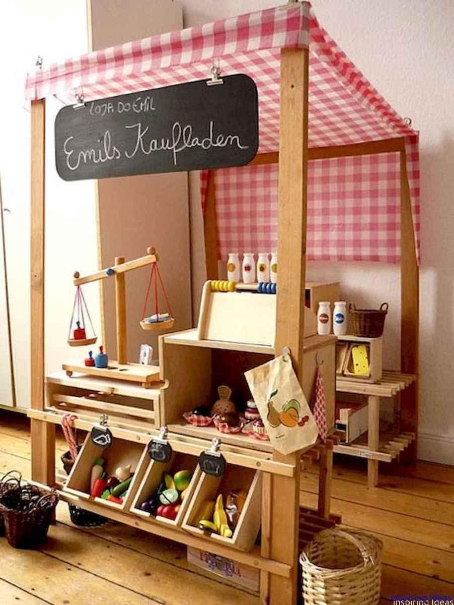 Amazing dreamed playroom ideas 12