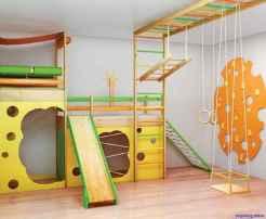 Amazing dreamed playroom ideas 19