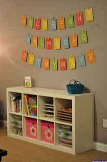Amazing dreamed playroom ideas 28