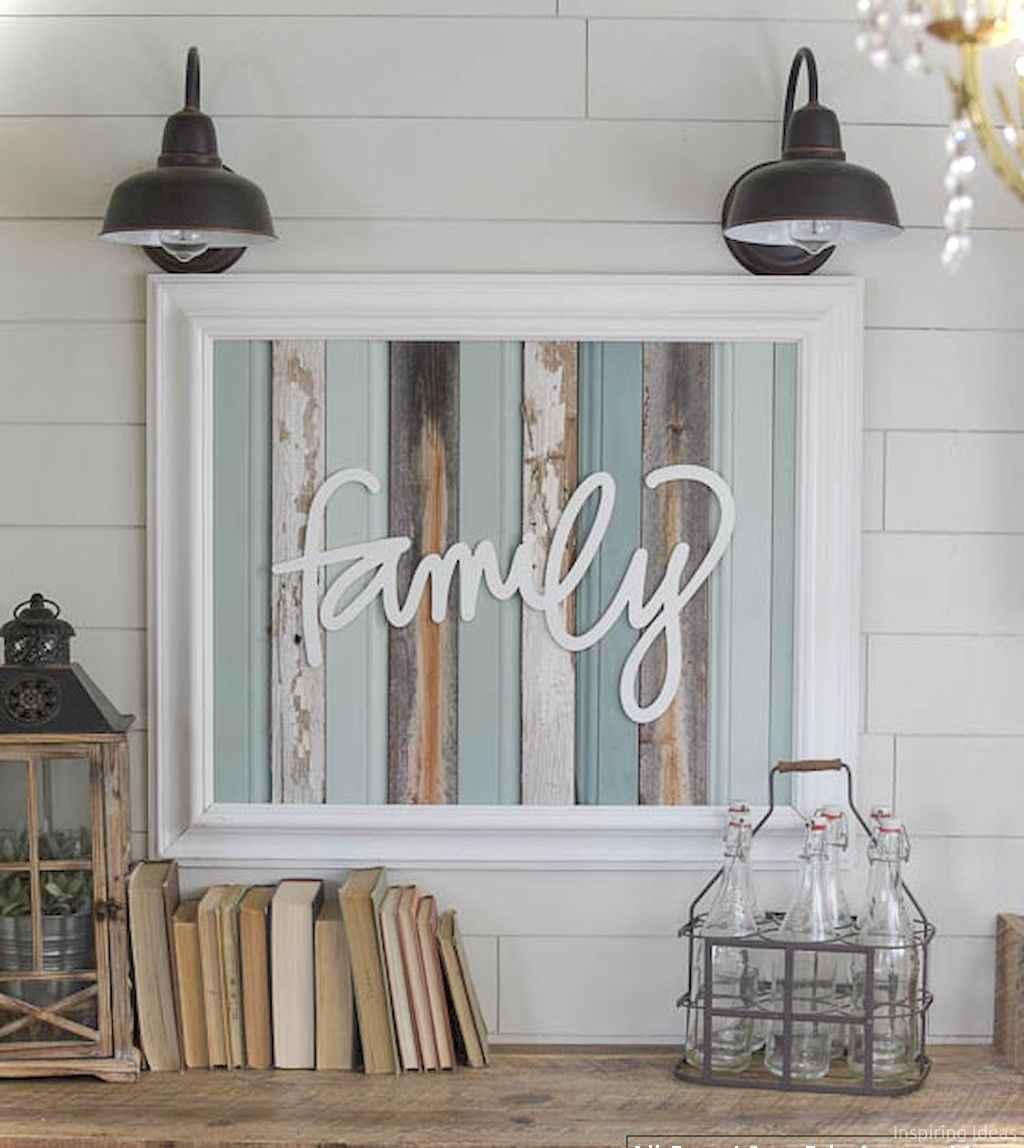Awesome modern farmhouse decor ideas013