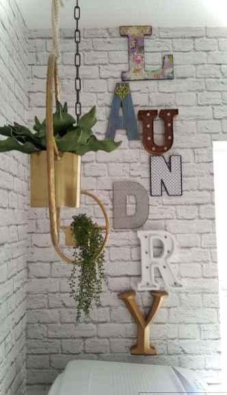 Awesome modern farmhouse decor ideas026