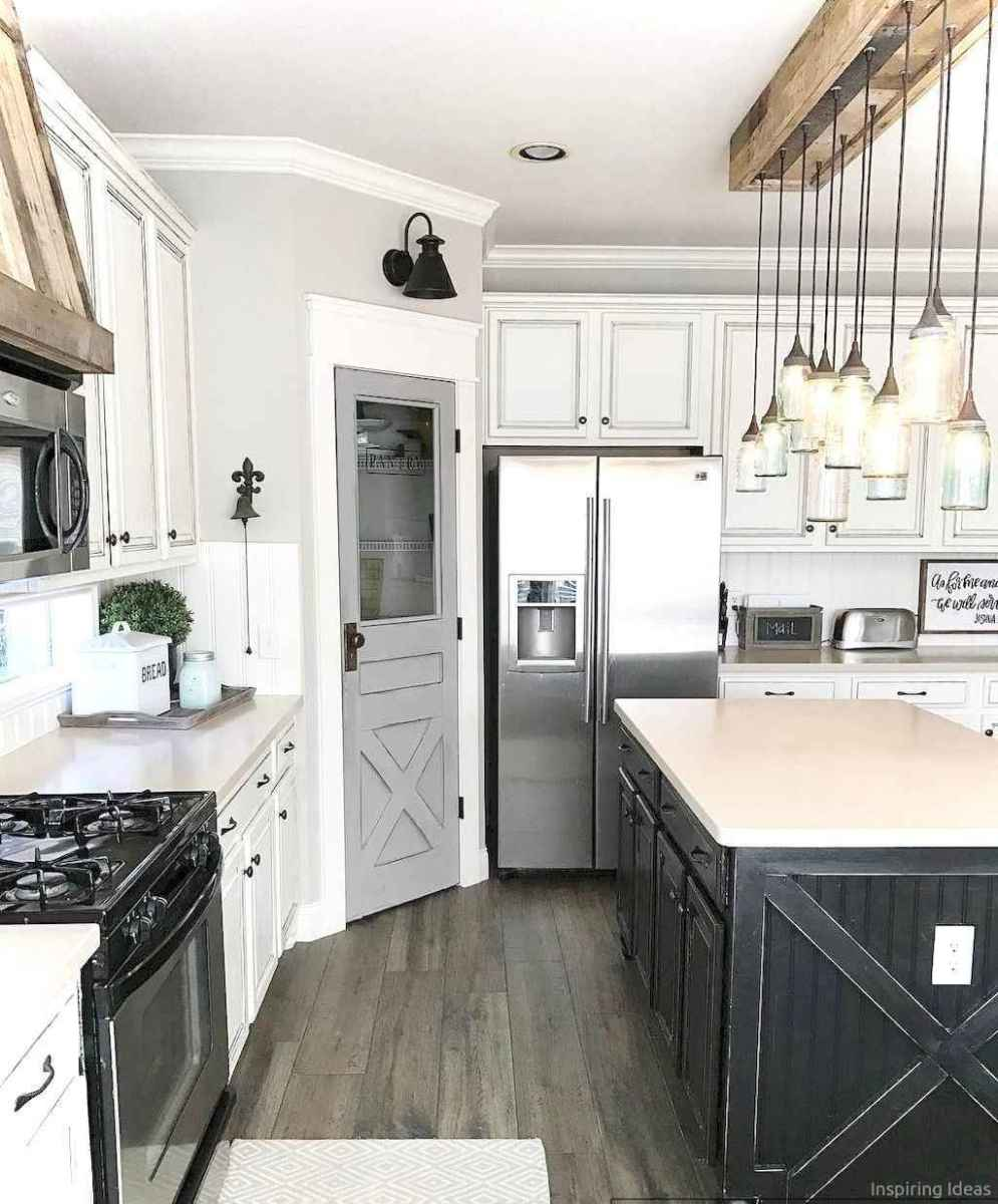 Awesome modern farmhouse decor ideas060
