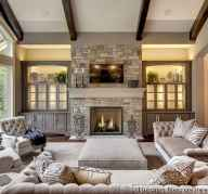 Best 11 rustic farmhouse living room ideas