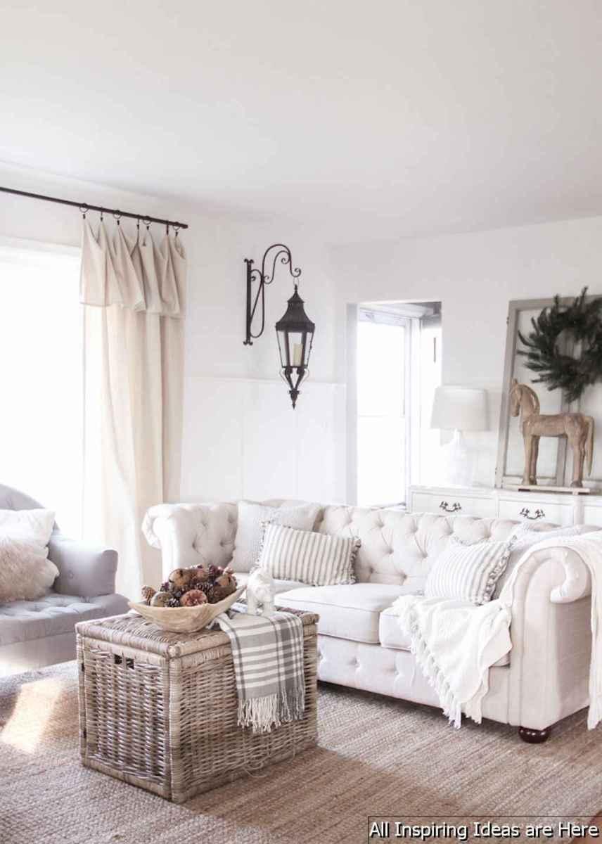 Best 4 rustic farmhouse living room ideas