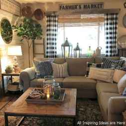 Best 7 rustic farmhouse living room ideas