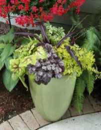 Best summer container garden ideas 5