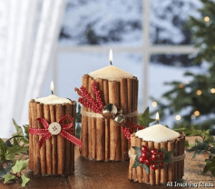 Easy christmas craft ideas 032 to try