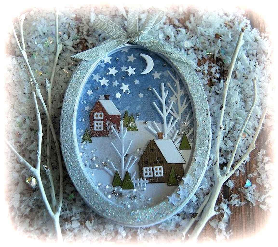 Easy diy christmas decorations ideas on a budget 05
