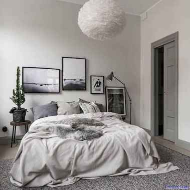Gorgeous modern bedroom decor ideas 012