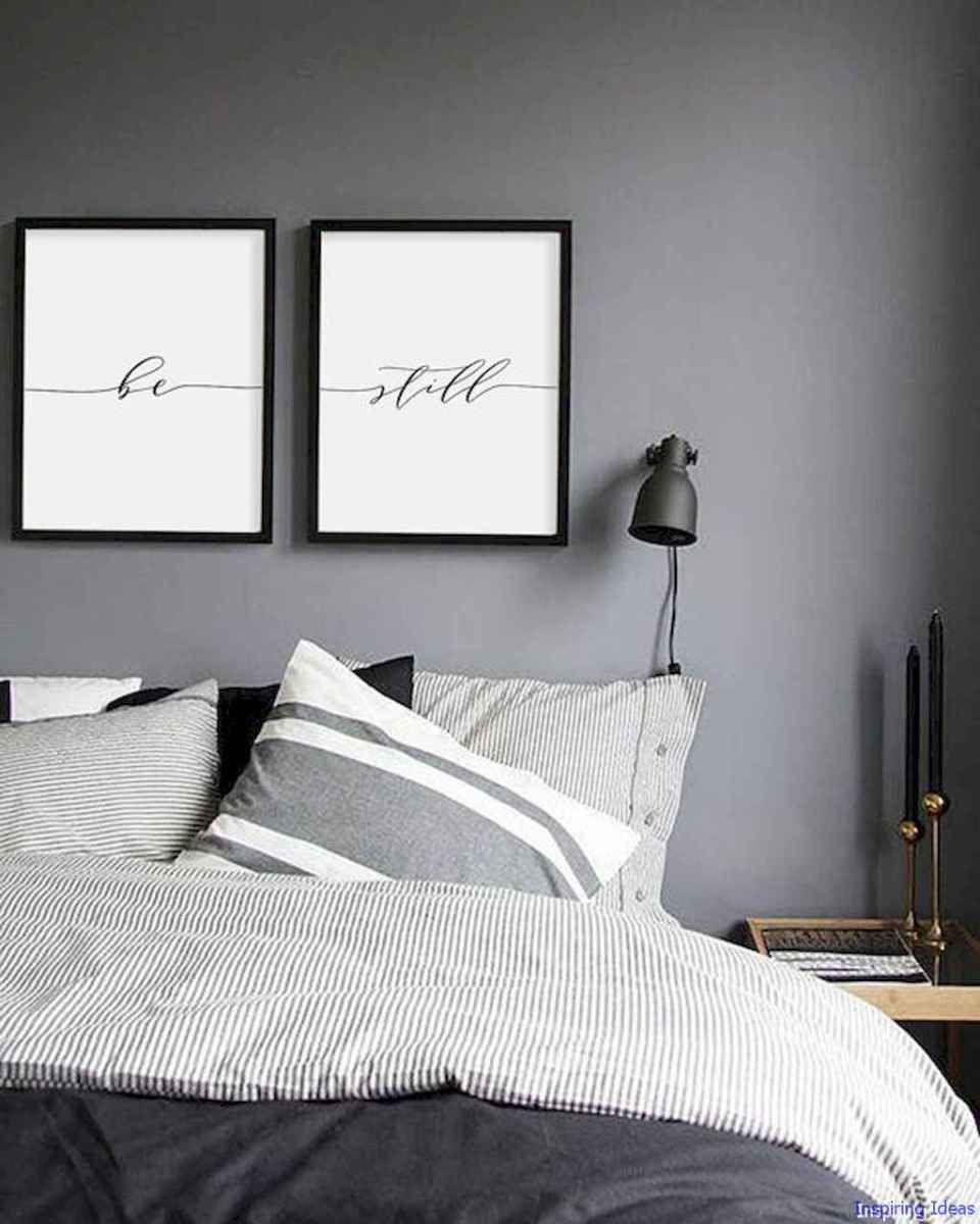 Gorgeous modern bedroom decor ideas 028