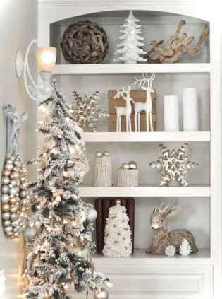 Joyful christmas decorations ideas for apartment 13