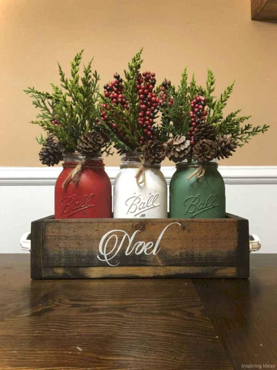 Joyful christmas decorations ideas for apartment 30