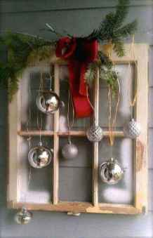 Joyful christmas decorations ideas for apartment 34