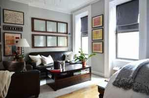 Masculine apartment decorating ideas for men 26