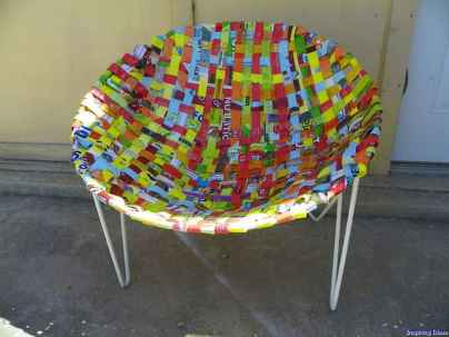 36 Outdoor Rocking Chairs Project Ideas For Patio Room A Holic