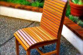 Outdoor 13 rocking chairs project ideas for patio