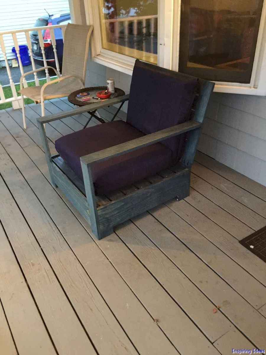 Outdoor 14 rocking chairs project ideas for patio