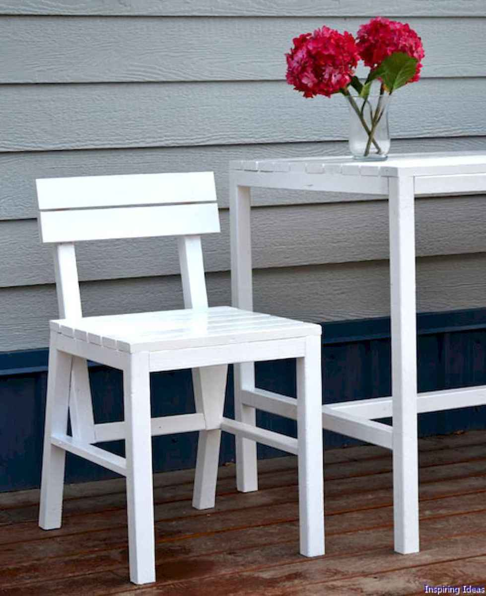 Outdoor 25 rocking chairs project ideas for patio