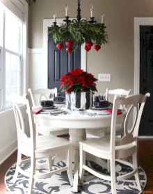 Simple christmas decorations ideas for the home 07