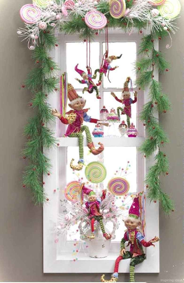 Simple christmas decorations ideas for the home 11