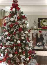 Simple christmas decorations ideas for the home 35