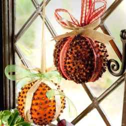 Simple christmas decorations ideas for the home 51