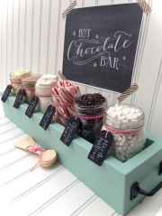 Simple christmas decorations ideas for the home 54